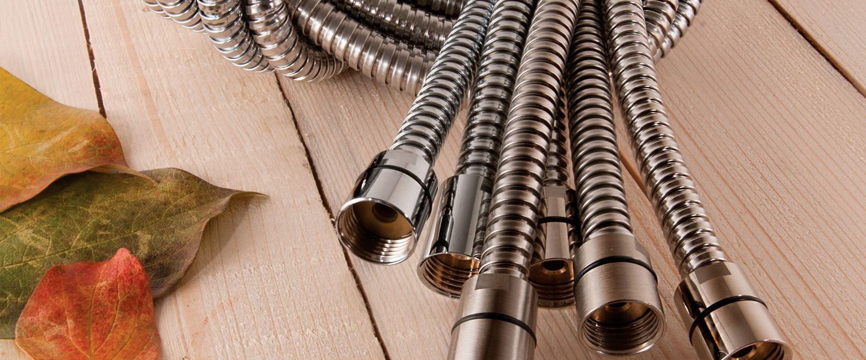 Flessibili acciaio inox aisi 304 il flessibile srl for Peso lamiera acciaio inox aisi 304